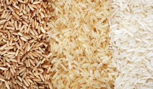 types-rice