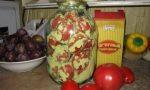 Как да съхраним свежи домати до Нова Година! Като току-що откъснати от градината! Не сте го чули, но наистина действа!