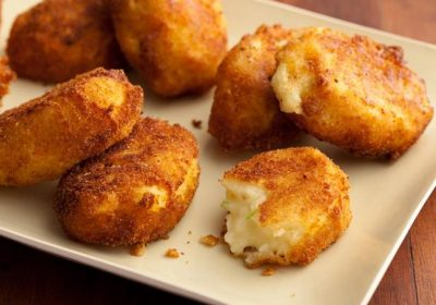 Potato-Croquettes