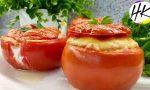 Дон Домат или най-вкусните пълнени домати