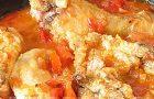 Kurica v tomatnom souse recept s foto 5