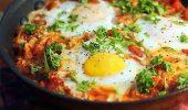 Яйца по Чирпански