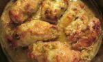 Най-крехките пилешки пържоли и рулца на фурна!