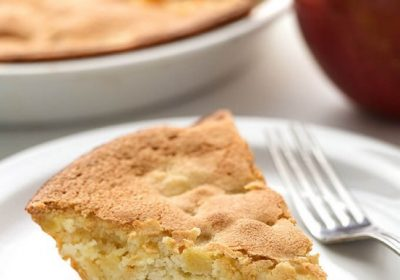Norwegian-Apple-Pie