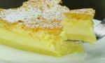 """Това е чудо! Нежен, лесен за приготвяне умен сладкиш """"Magic cake""""!"""