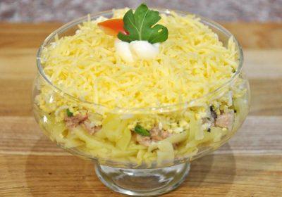 Salat_Nezhnost_s_pechenyu_treski