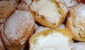 Шаум (белтъчен) крем за торти и сладкиши